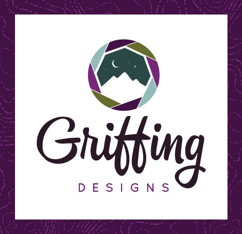 Griffing Designs - Nature Photography - Earthy, Natural Branding and Website Design by Dapper Fox