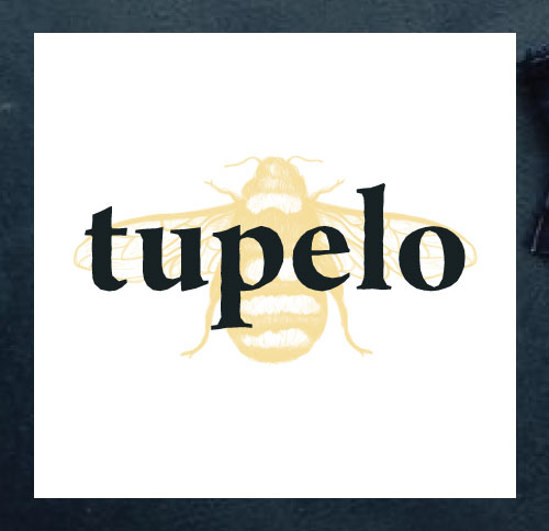 Tupelo Park City - Restaurant Branding and Logo Design by Dapper Fox