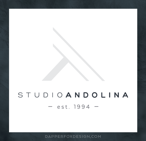 Studioandolina Branding Website Design Dapper Fox Design