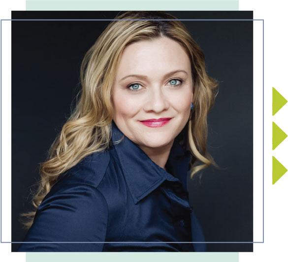 Carrie Murray Testimonial for Website Design in Park City Utah