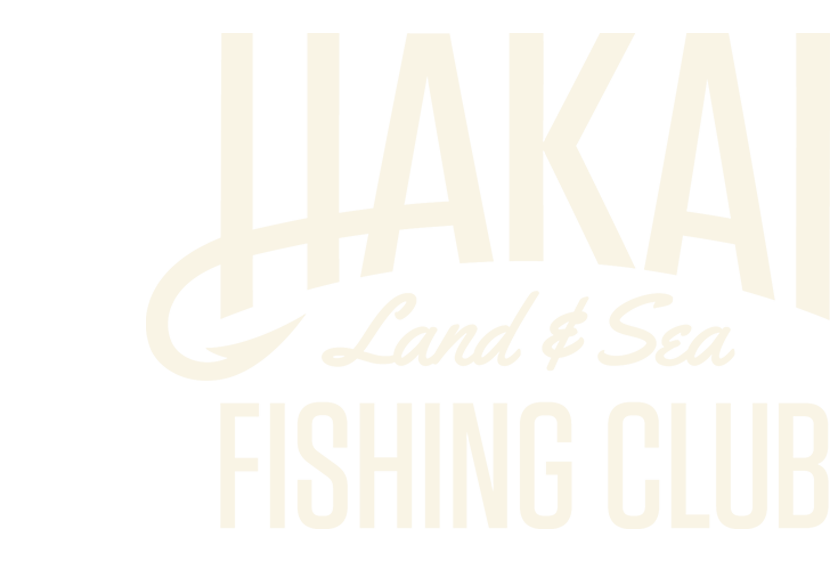 Hakai Land & Sea Fishing Club