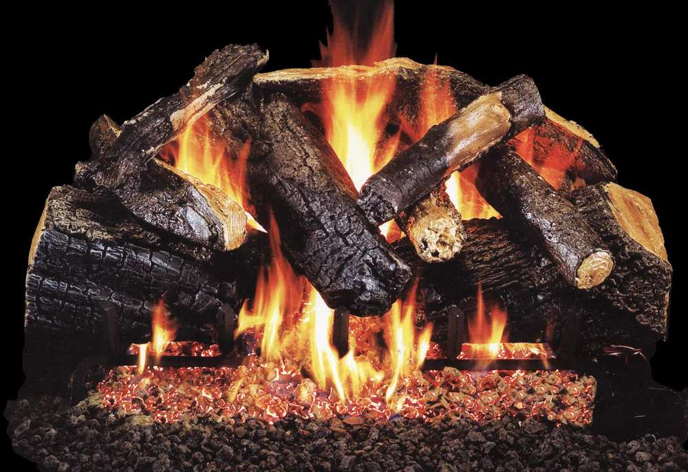 Gas Logs - Grills, Fireplace, Hearth, Home Accessories & Outdoor Living Store
