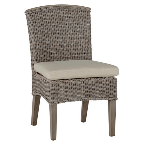 Astoria Side Chair - Dimensions: W20.5 D27 H35.75