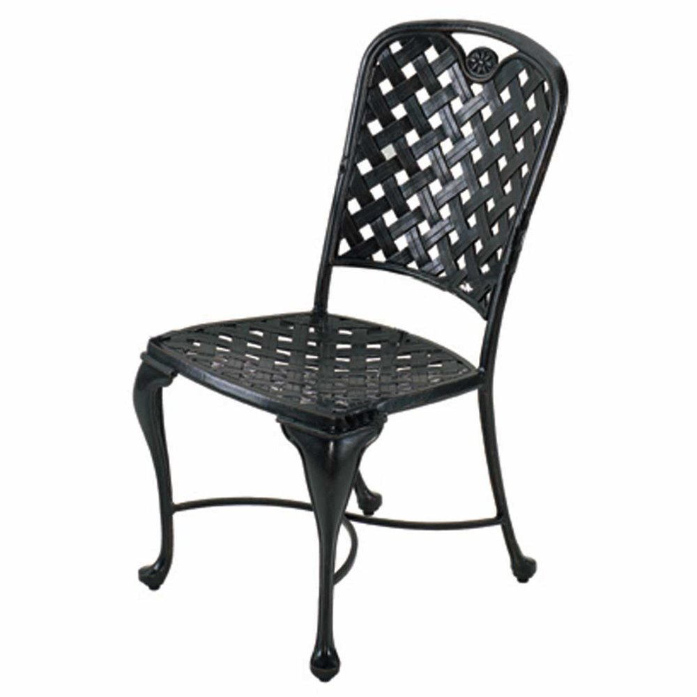 provance side chair - Dimensions: W20 D22.5 H37.25