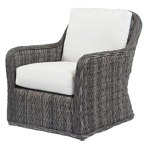 Belfort Club Chair - Dimensions: W29 D36 H34