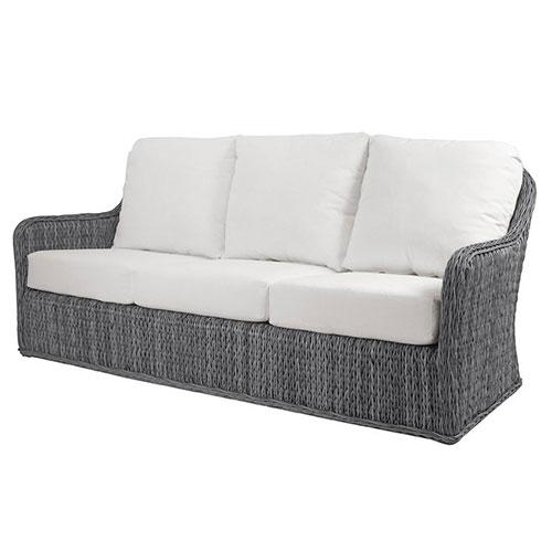 Belfort Sofa - Dimensions: W76 D36 H34