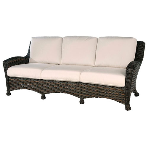 Dreux Sofa - Dimensions: W84.5 D38 H34
