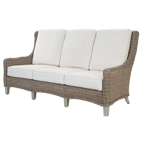 Geneva Sofa - Dimensions: W879 D39.5 H40