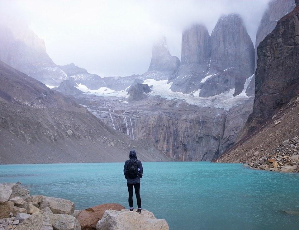Torres del Paine patagonia thisworldexists