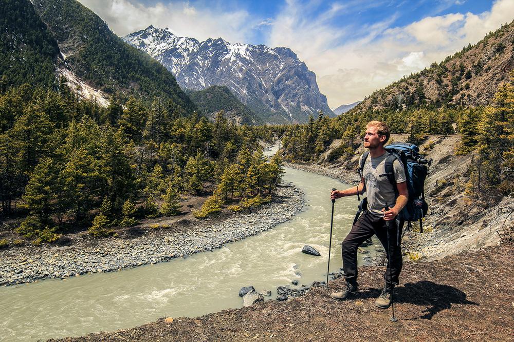 river nepal thisworldexists eric bennett