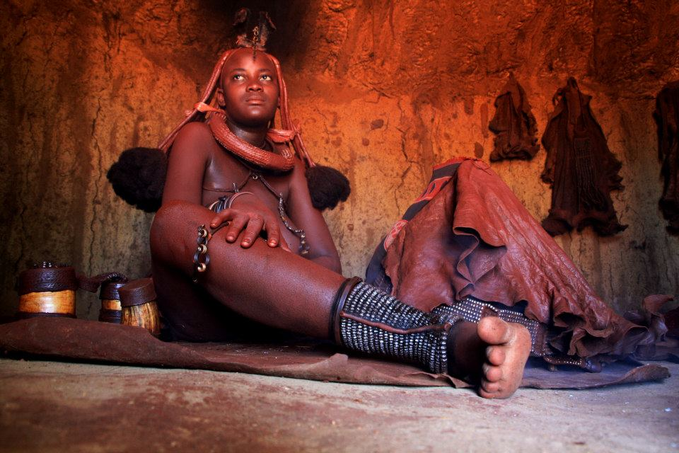 himba africa thisworldexists japie van deventer