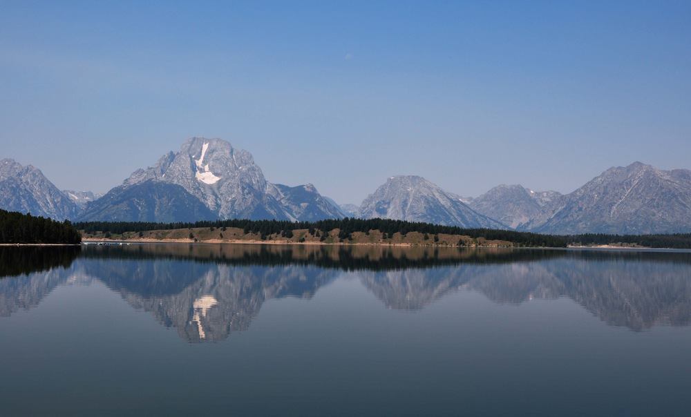 Mount Moran thisworldexists this world exists yellowstone jackson hole