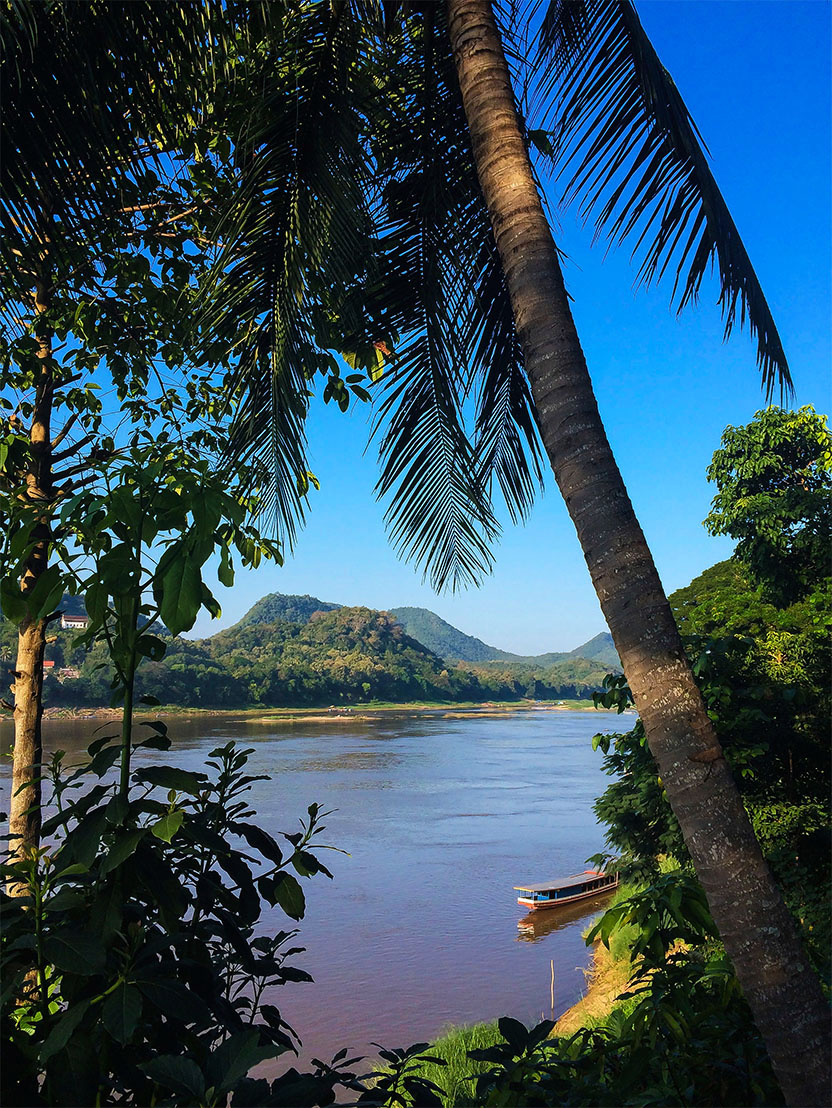 Mekong river view laos thisworldexists this world exists lauren baxter