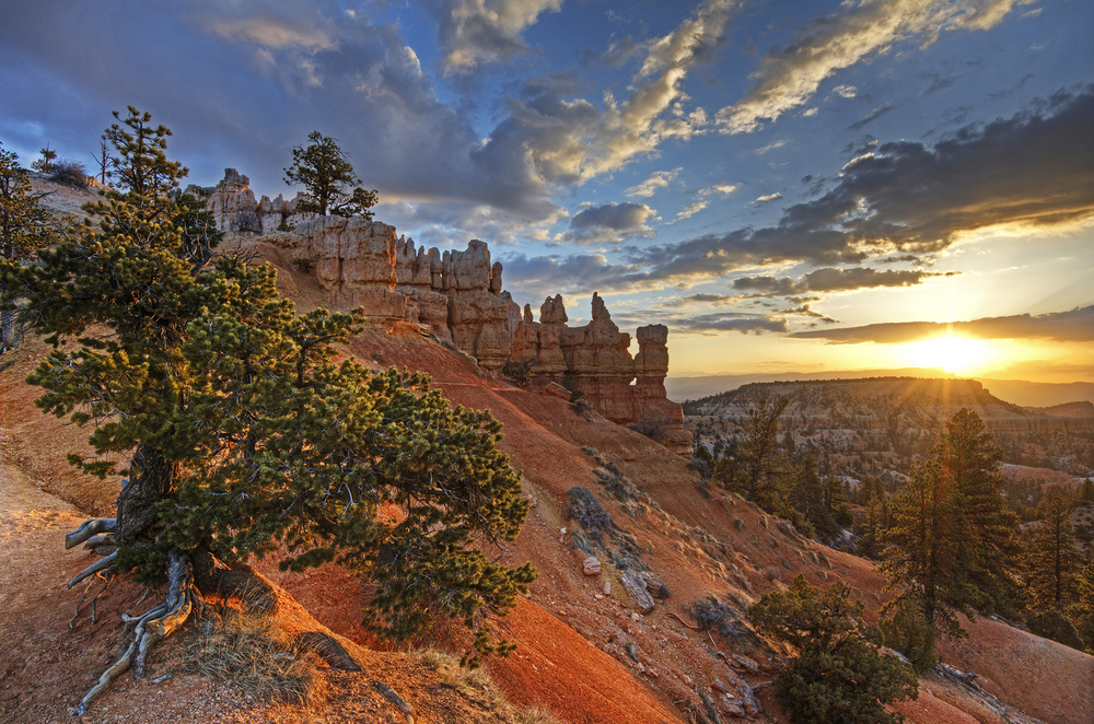 sunrise bryce canyon thisworldexists this world exists