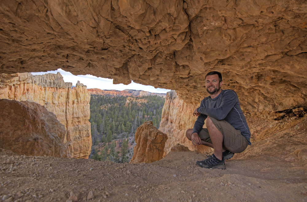 cave bryce canyon utah thisworldexists this world exists kyle jenkins