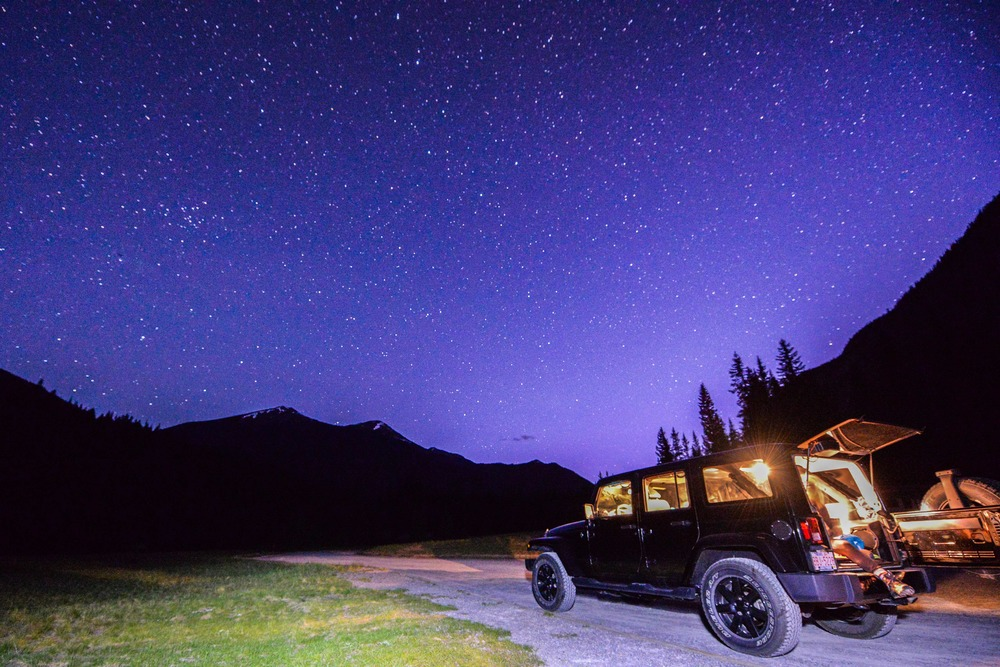 Jeep stars road trip thisworldexists this world exists stephen underhay