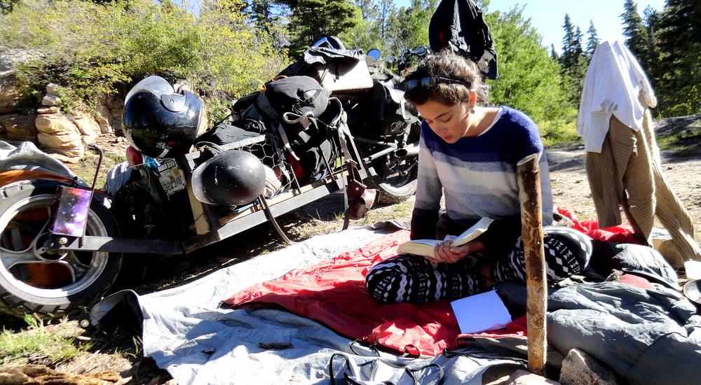 Camping Durango, Colorado.jpg