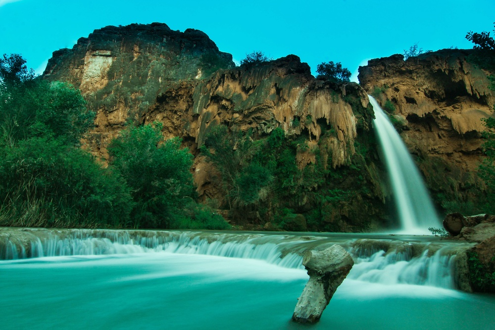 havasupai travel tips waterfalls thisworldexists this world exists utah wesley hawkins