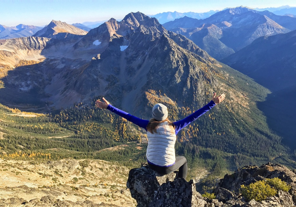 stacia glenn thisworldexists this world exists hiking goals experience mountains