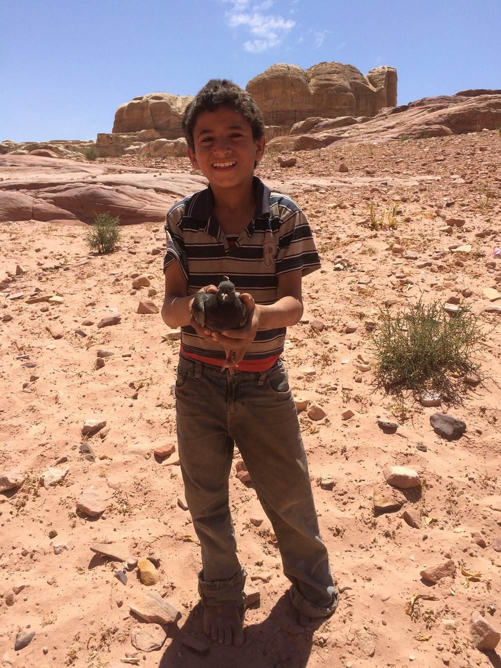 jordan desert bedouin akela newman this world exists thisworldexists