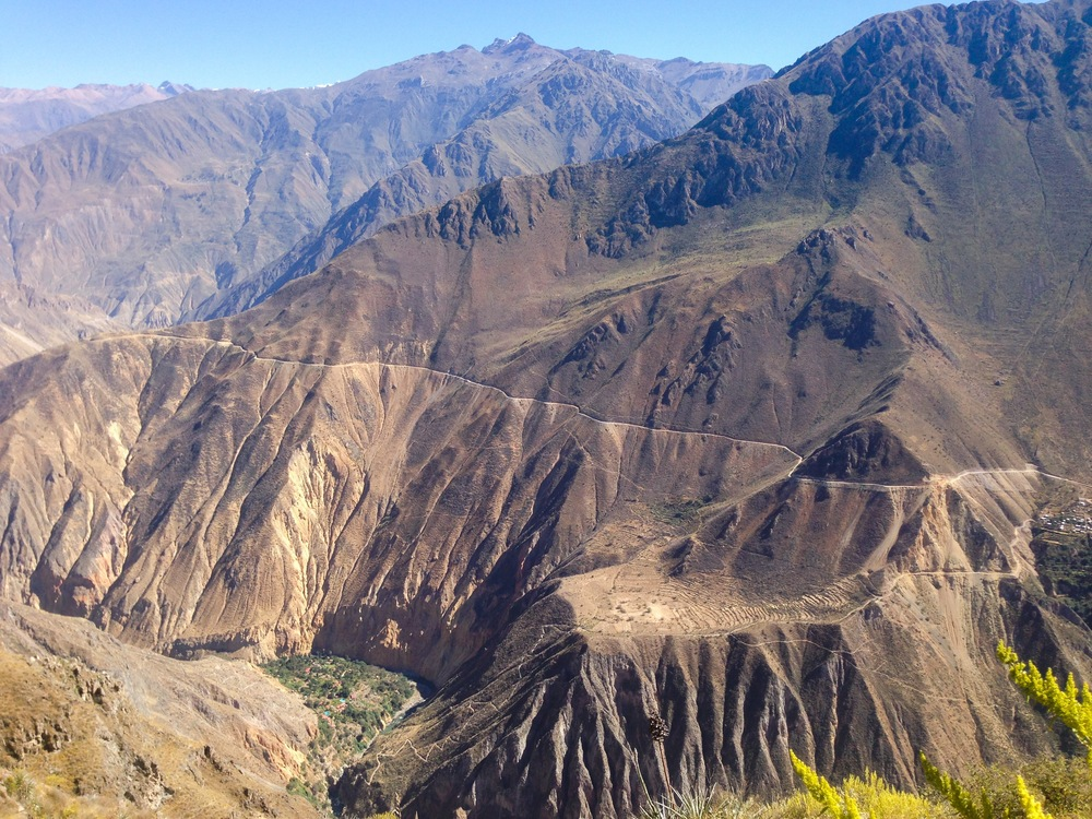 colca canyon peru thisworldexists this world exists emma gaffney