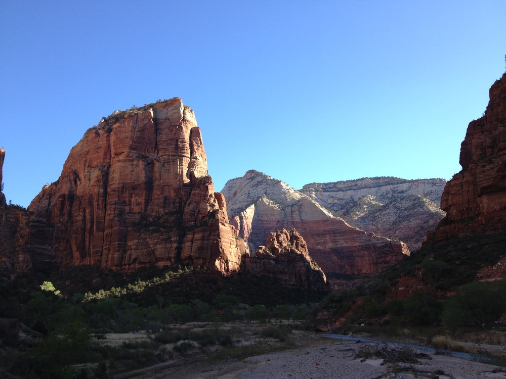 zion national park utah josh allen rawtrails this world exists thisworldexists