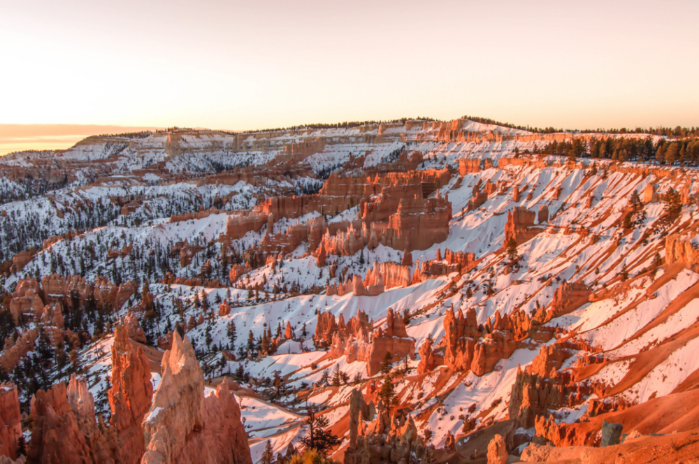 utah winter wonderlands thisworldexists this world exists josh nelson