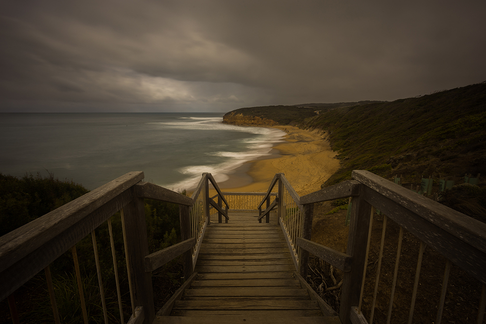 ben hawkes great ocean road this world exists thisworldexists