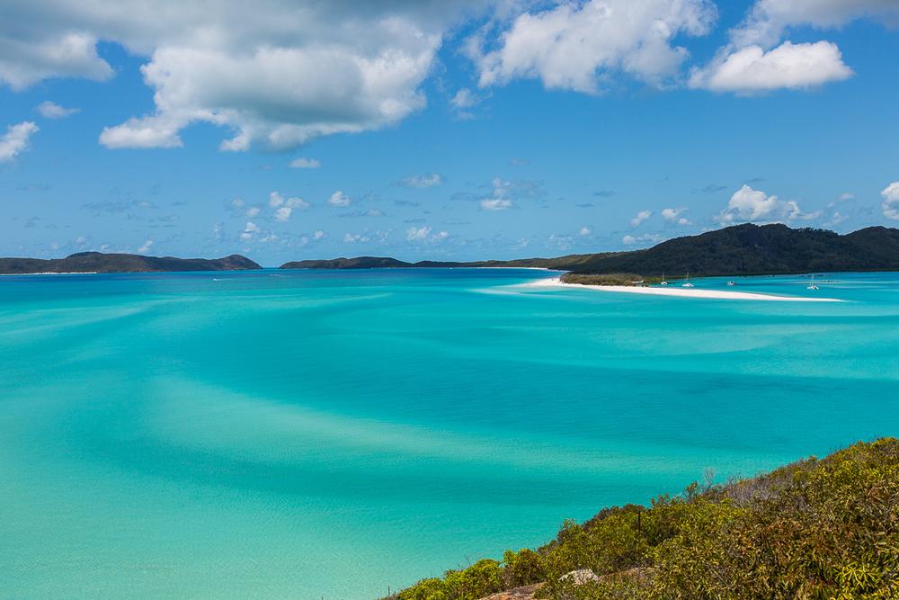 tom jessett thisworldexists australia this world exists whitehaven beach