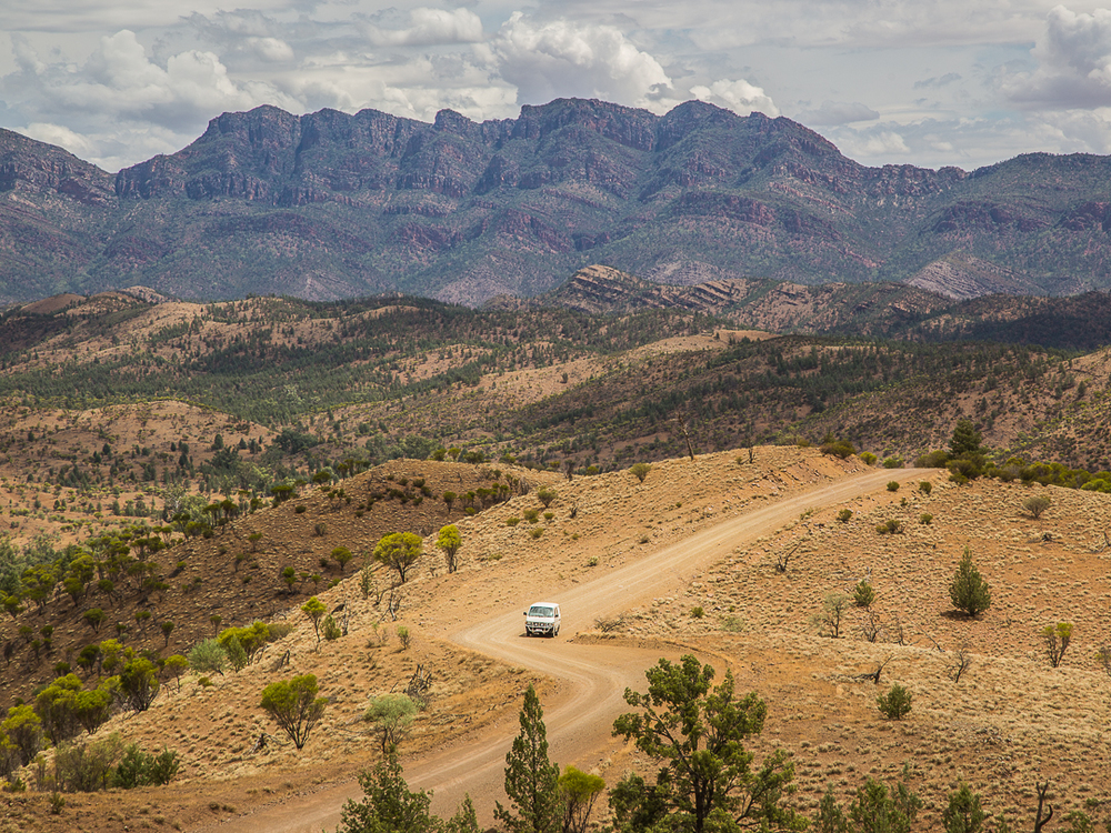 tom jessett thisworldexists australia this world exists flinders ranges