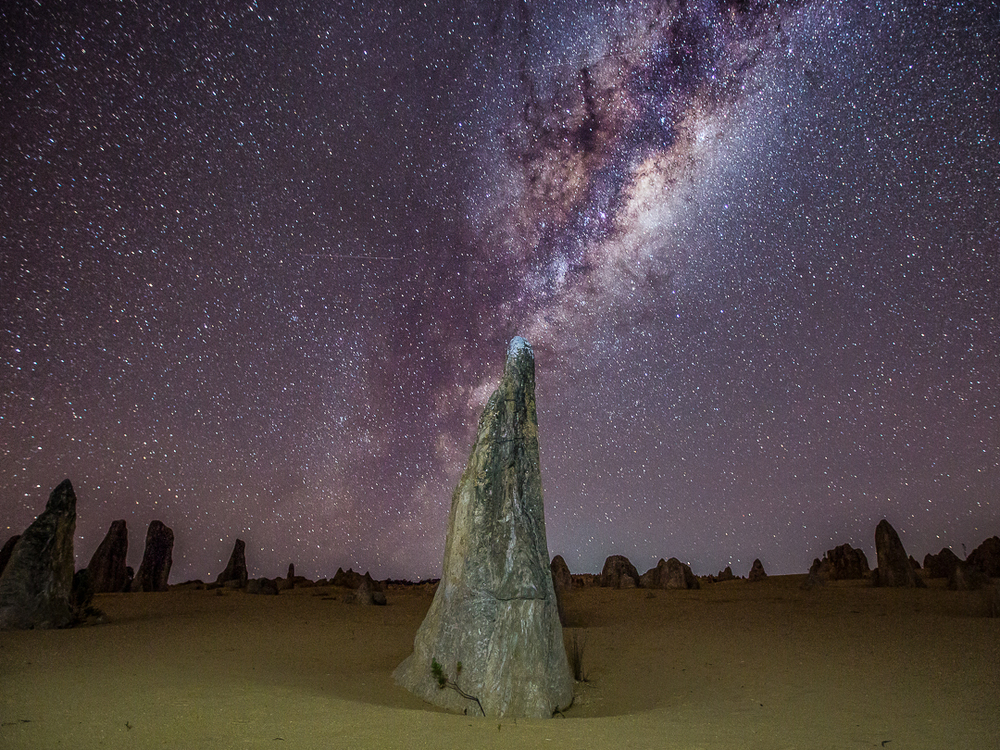 tom jessett thisworldexists australia this world exists the pinnacles
