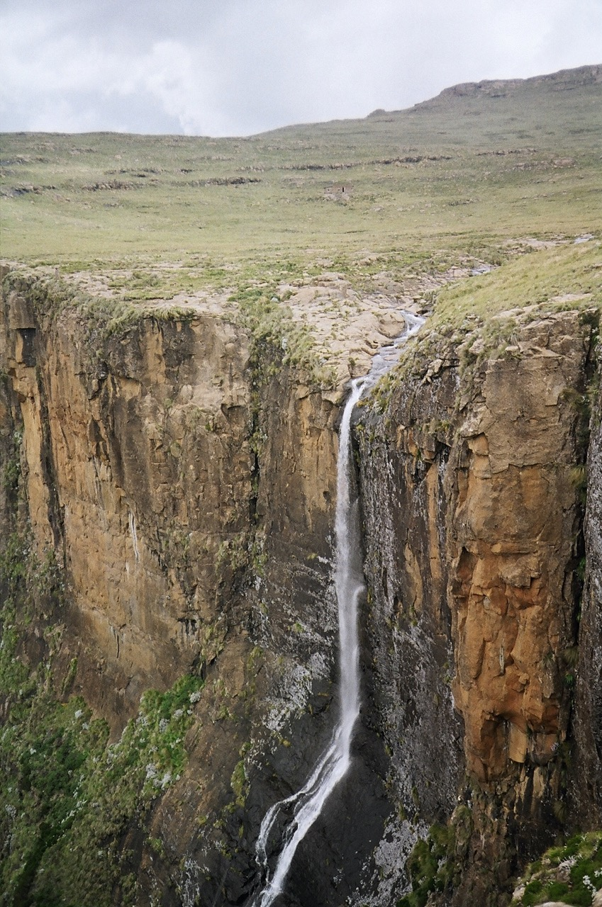 tugela falls south africa thisworldexists this world exists