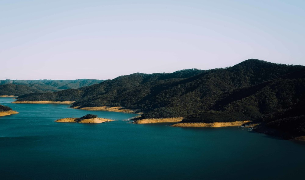 ben hawkes lake eildon australia melbourne this world exists thisworldexists