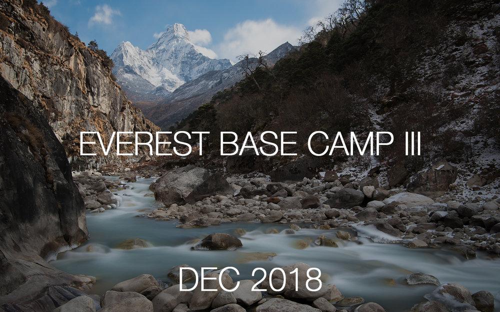 Volunteer Nepal Everest Base Camp THISWORLDEXISTS