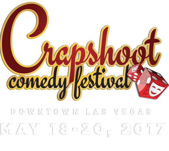 Crapshoot Comedy Festival - May 18-20, 2017