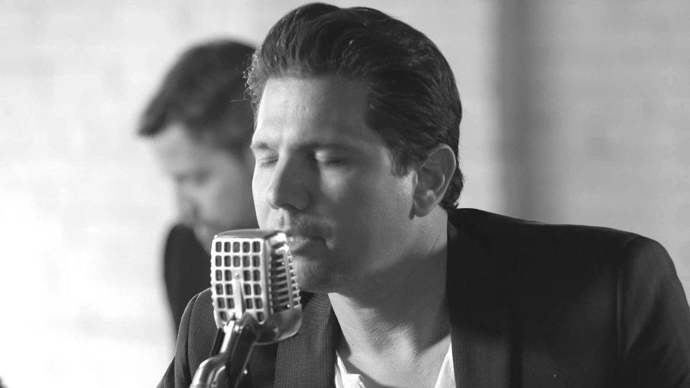 Jeffrey Radaich - Guitar