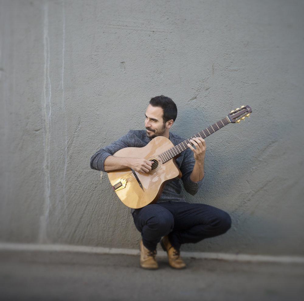 Gonzalo Bergara Quartet -