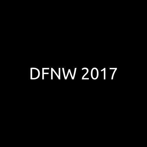 DFNW 2017