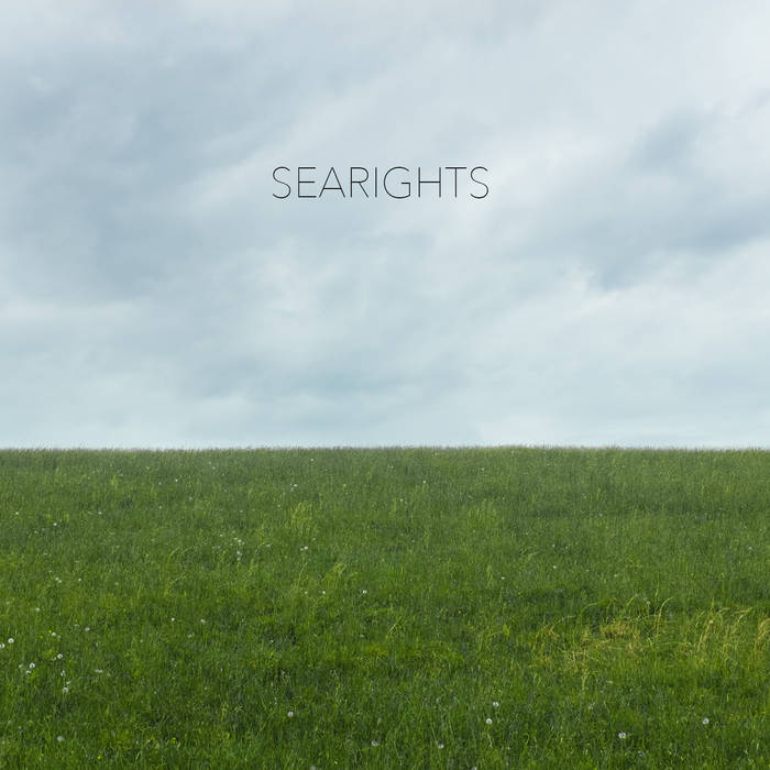 "Searight's new album, ""LOOM,"" is available on Bancamp."