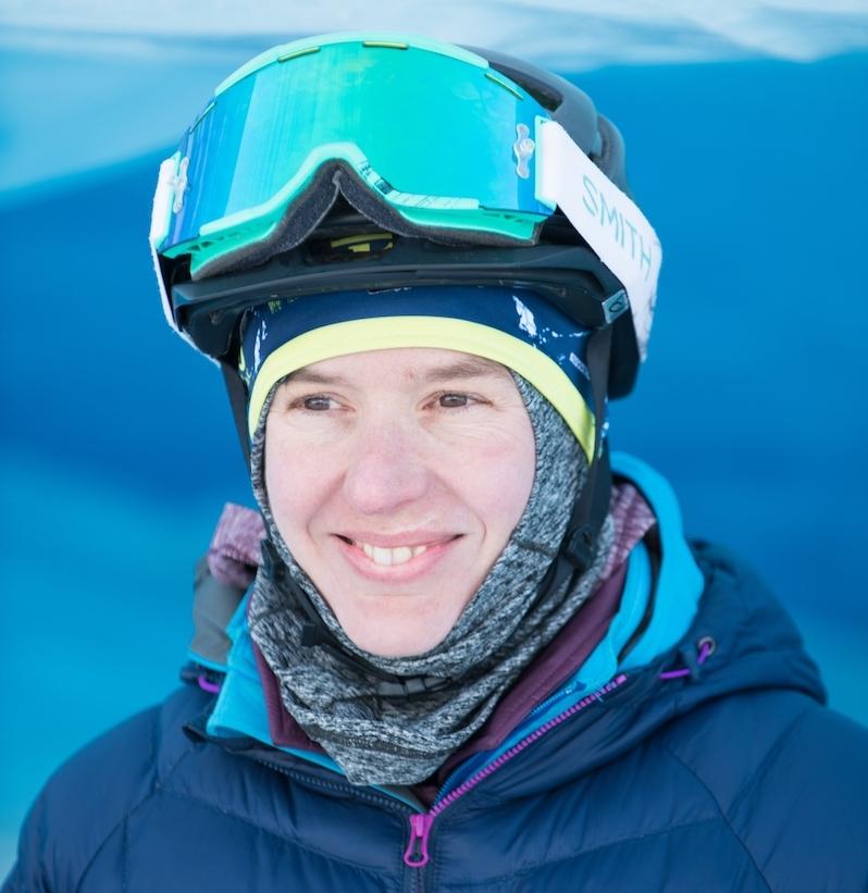 Amber Bethe, Endurance specialist: White Mountains 100 winner (2014, 2015); 2014 Soggy Bottom 100 winner. Environmental Program Specialist, Alaska Department of Environmental Conservation.