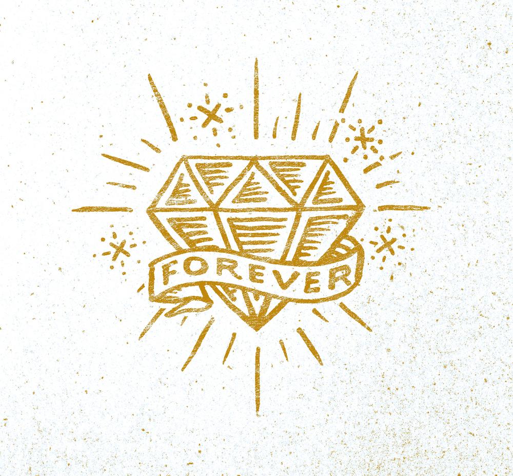 diamond forever sq.jpg