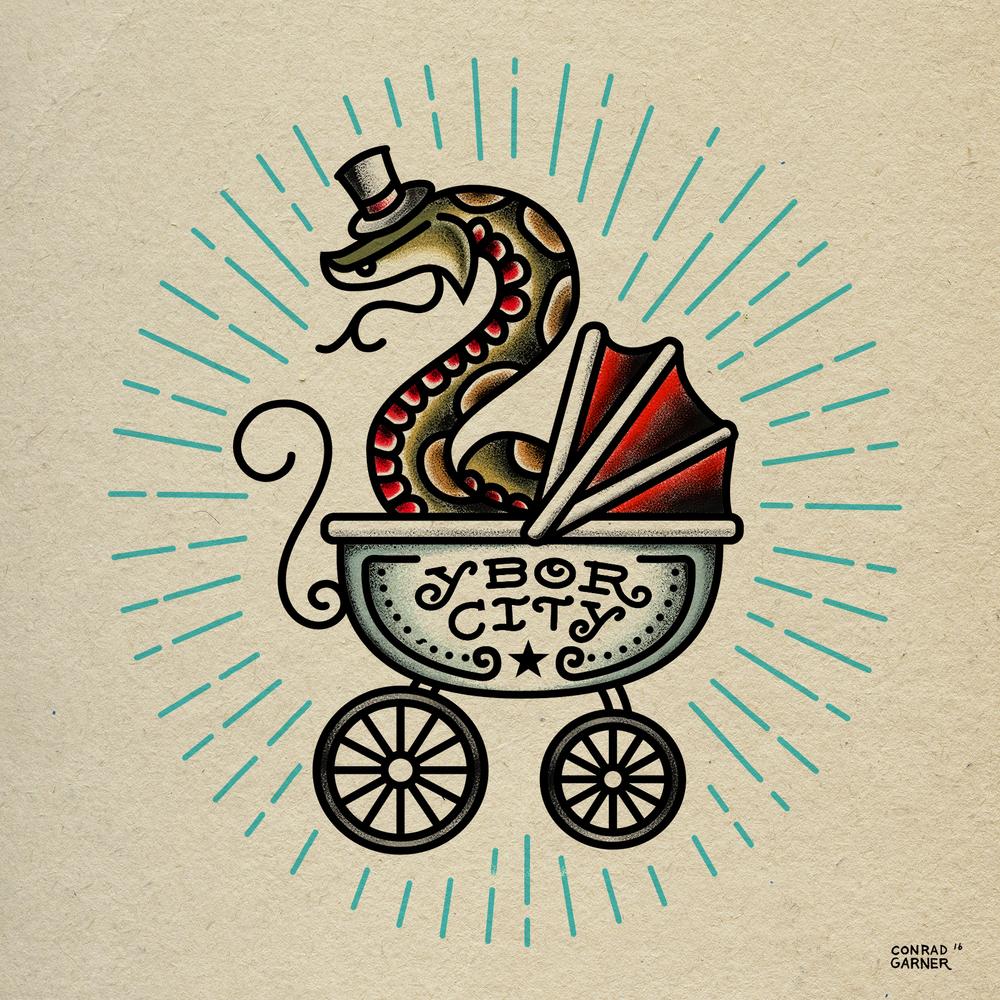 ybor snake stroller.jpg
