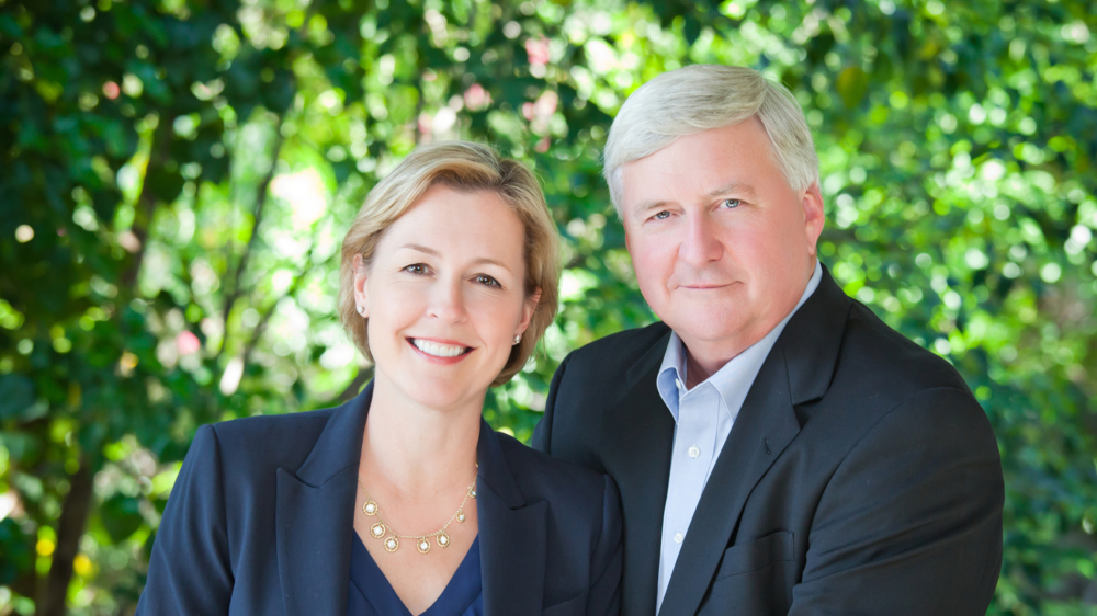 Sacramento REALTORS® Andrea Goodwin and Terry O'Callaghan, Goodwin+O'Callaghan
