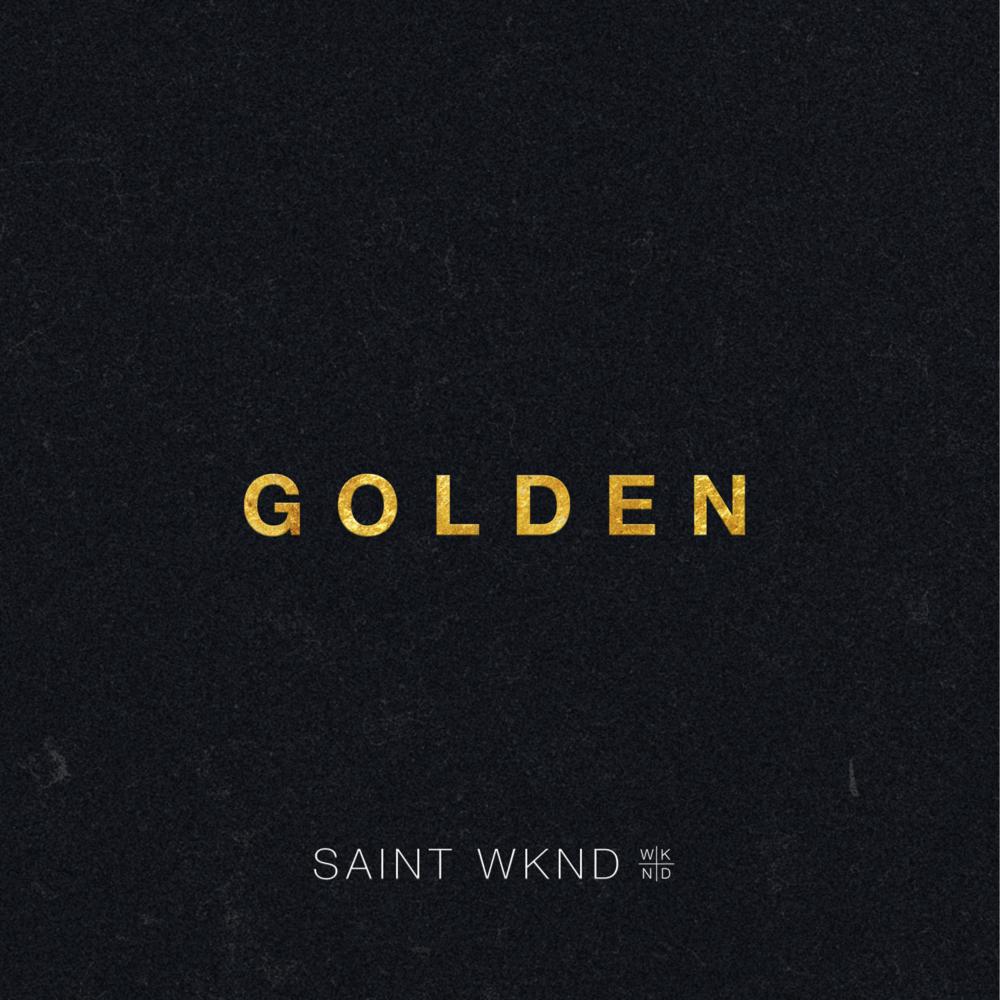 Golden - SAINT WKND
