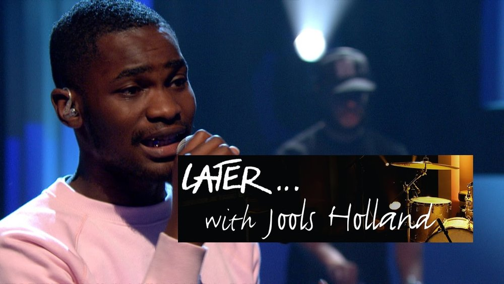 Picture Me - Dave (Live on BBC Jools Holland)