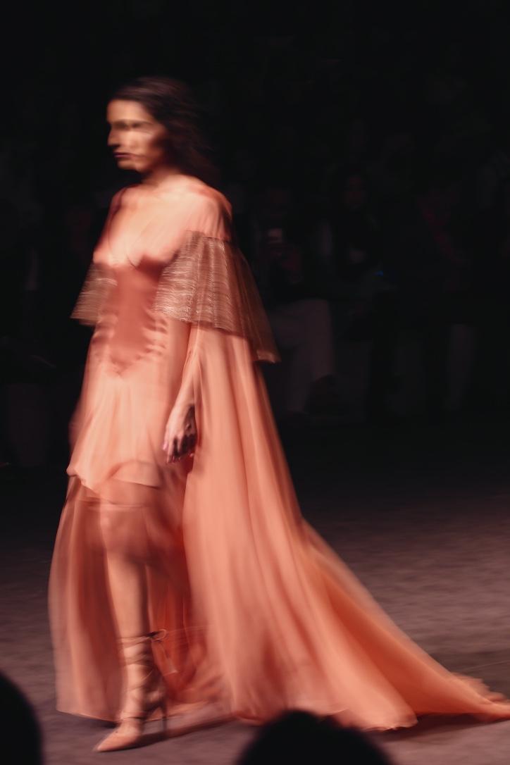 Maram SS17 at Fashion Forward 2016