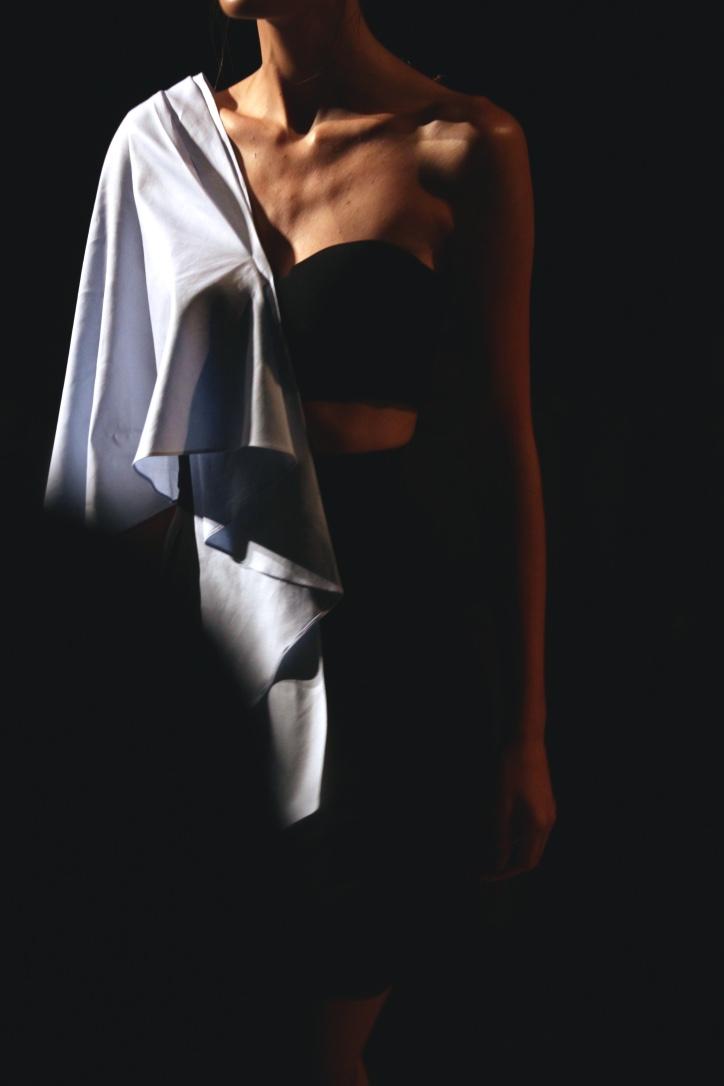 Lama Jouni SS17 at Fashion Forward 2016