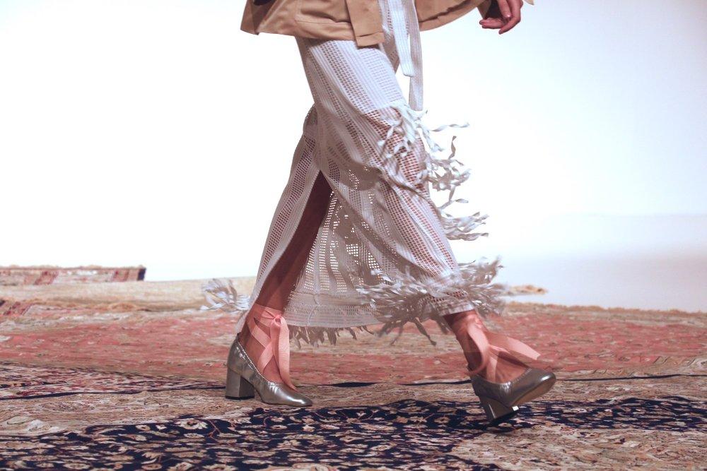 Bedouin Studios SS17 at Fashion Forward