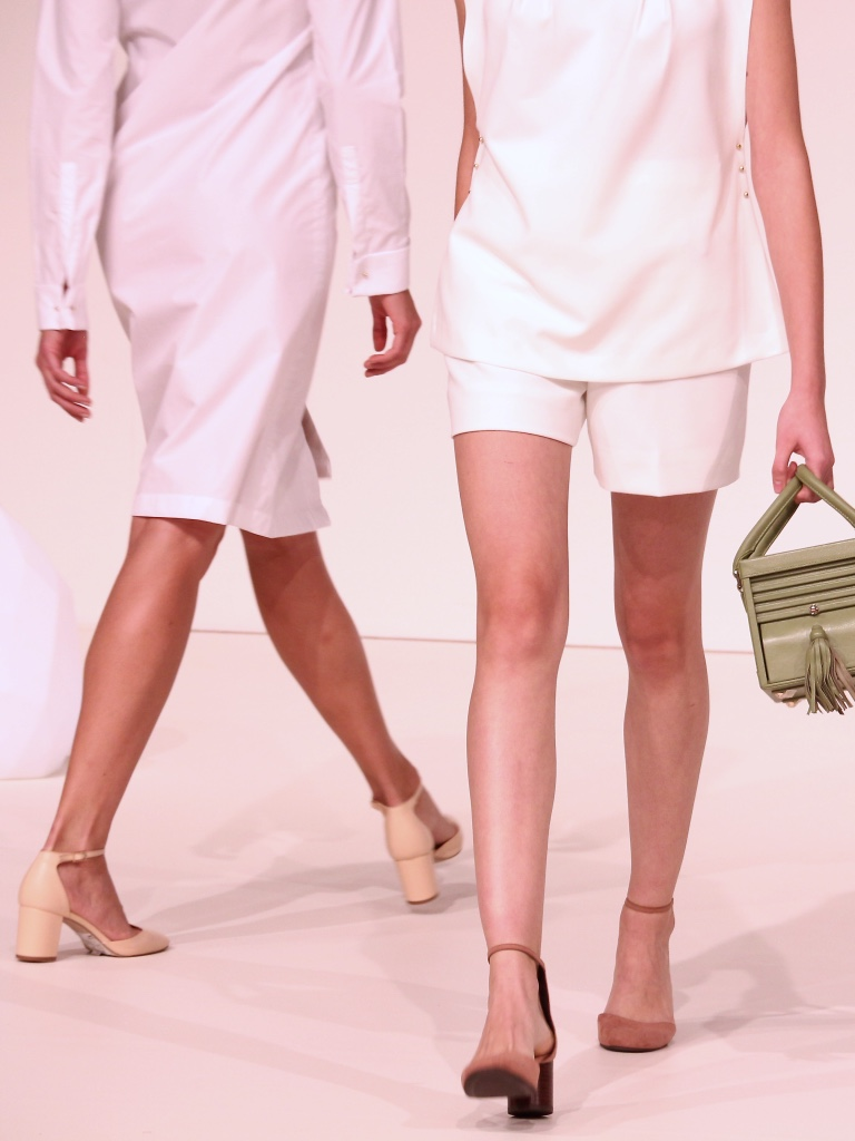 HASHE collection SS17 at Fashion Forward 2016