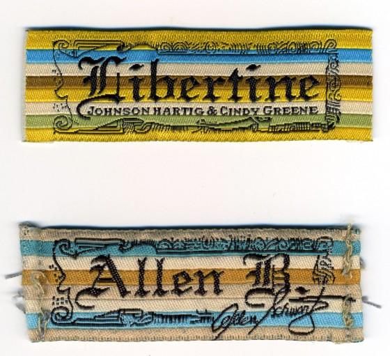 Libertine v ABS 1